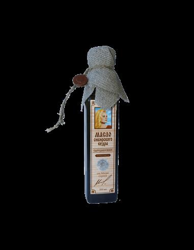 Kedra - přírodní žvýkačka z cedru