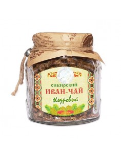 """Sibiřský """"Ivan-čaj"""" - cedrový 110g"""