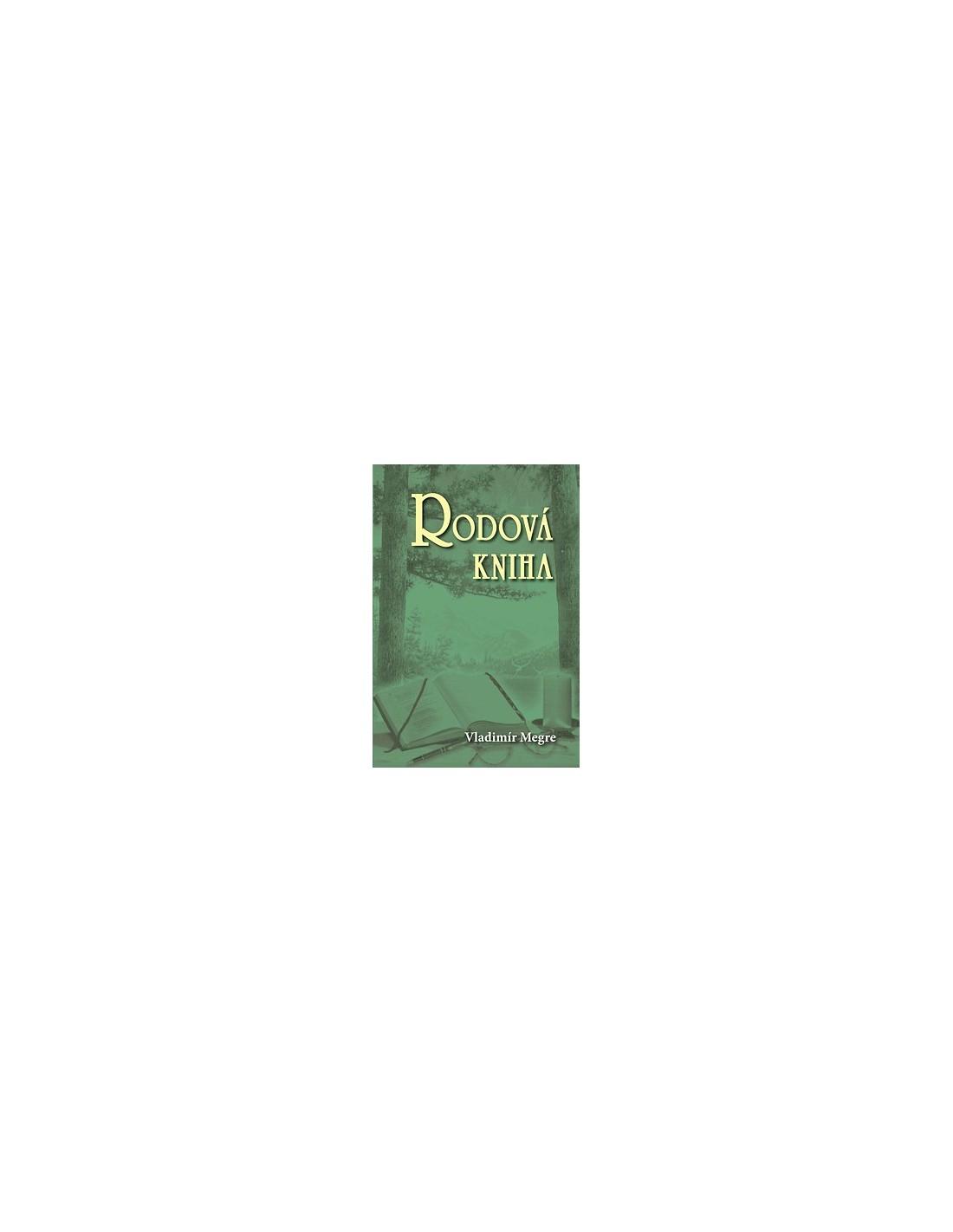 The patrimonial book - Book VI (Czech)